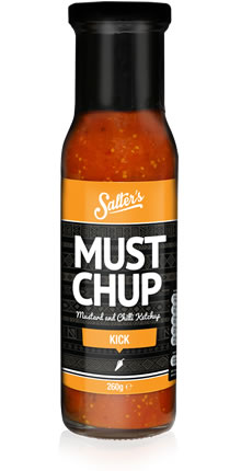 MUST-CHUP Kick