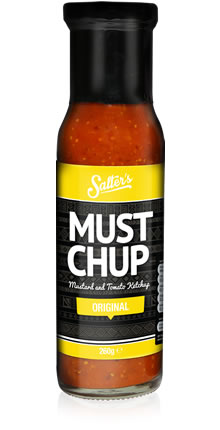 MUST-CHUP Original