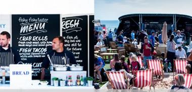 Brighton Foodies Festival